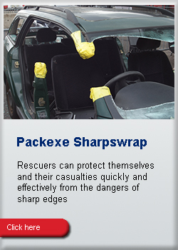 Packexe Sharpswrap